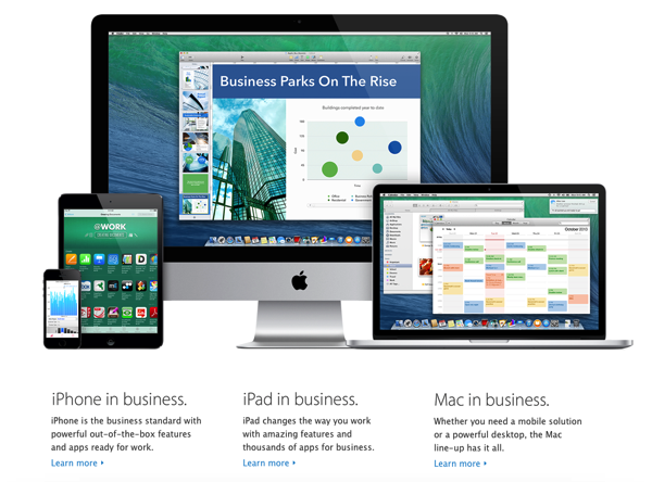 iphone-business